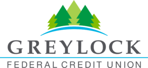Logo for Greylock Federal Credit Union